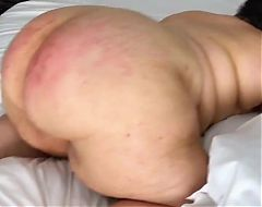 BBW likes it rough