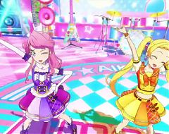 Aikatsu Friends! ep50ver.