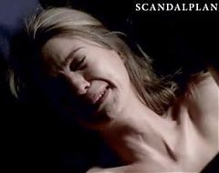 Ellen Pompeo Sex Scene in Greys Anatomy On ScandalPlanet.Com