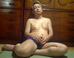 japanese gay masturbation vol.12