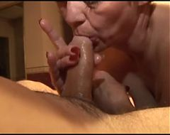 Point of View with three Women (Granny, Ebony MILF & BBW)